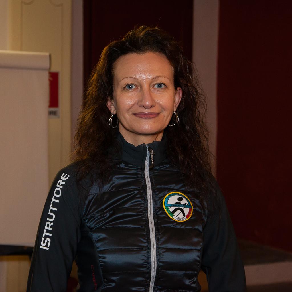 Silvia Spagnolini