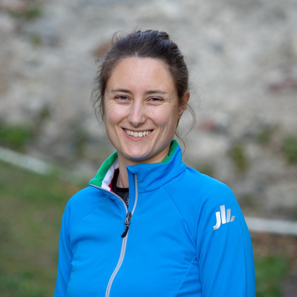 Stefania Rigoli